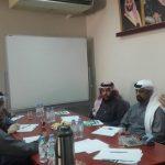 انطلاق محاضرات السلامة من الحرائق في المدارس و المنازل بالتعاون مع الشركة السعودية للكهرباء