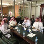 تمديد تكليف محمد قحل مديرالإدارة الأمن والسلامة بتعليم جازان