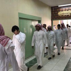 برنامج تدريبي لمنسقي الأمن والسلامة المدرسية بقطاع سكاكا