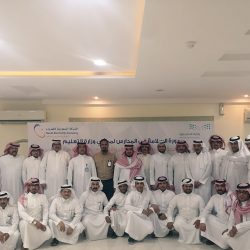 انطلاق المرحلة الثالثة من دورات (السلامة في المدارس) في الباحة