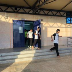 استمرار برنامج التدريب الصيفي (ممارس الأمن والسلامة ) لليوم الثالث بتعليم الدوادمي
